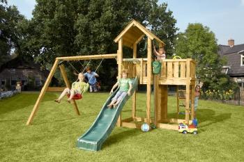 ... detske ihrisko a je vhodný pre všetky detske ihriska systemu jungle